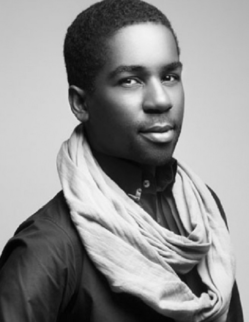 Interview avec le styliste Taibo Bacar