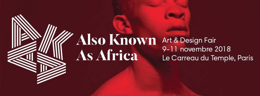 AKAA revient pour sa troisième édition en novembre prochain à Paris.