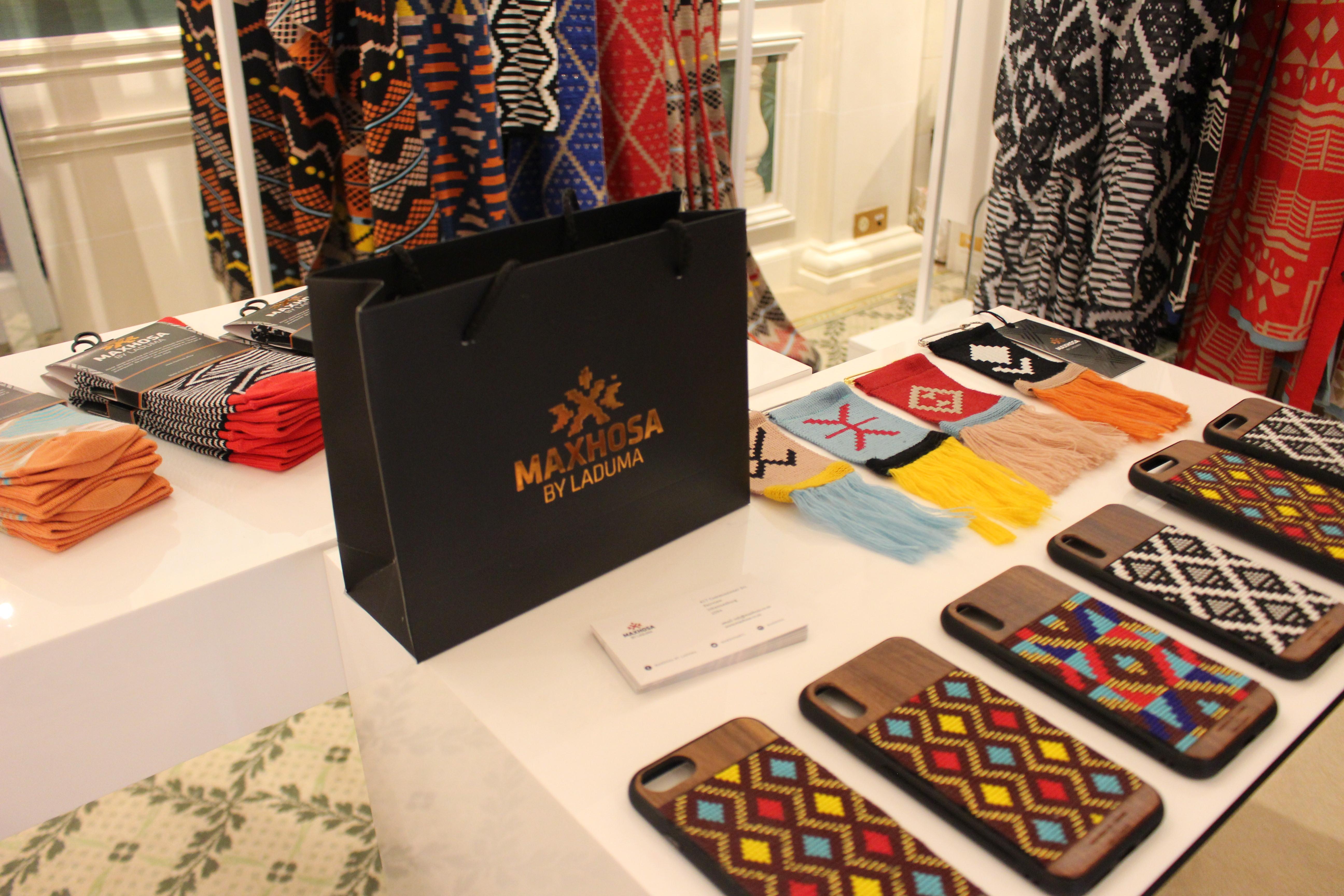 Le luxe africain par Luxury Connect Africa.