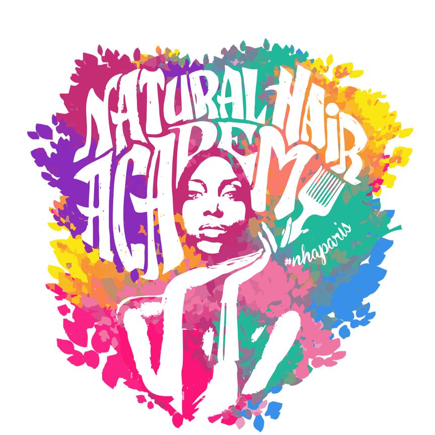 Natural Hair Academy célèbre la beauté noire et métissée.