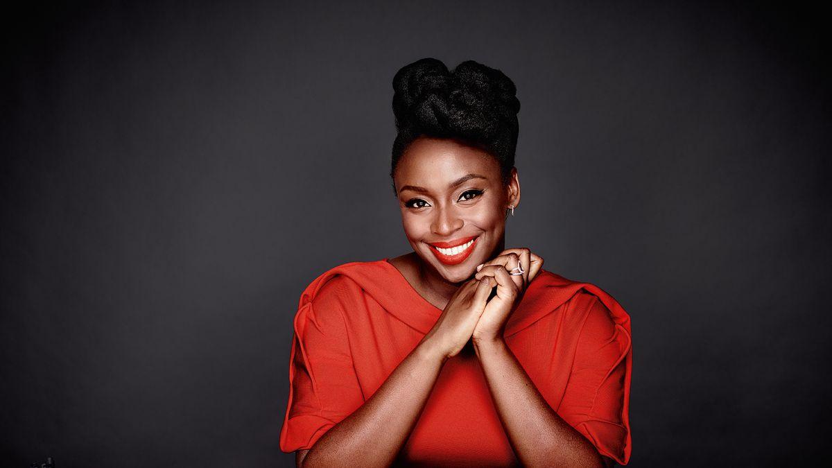 L'adaptation d'un roman de Chimamanda Ngozi Adichie bientôt en mini-série.