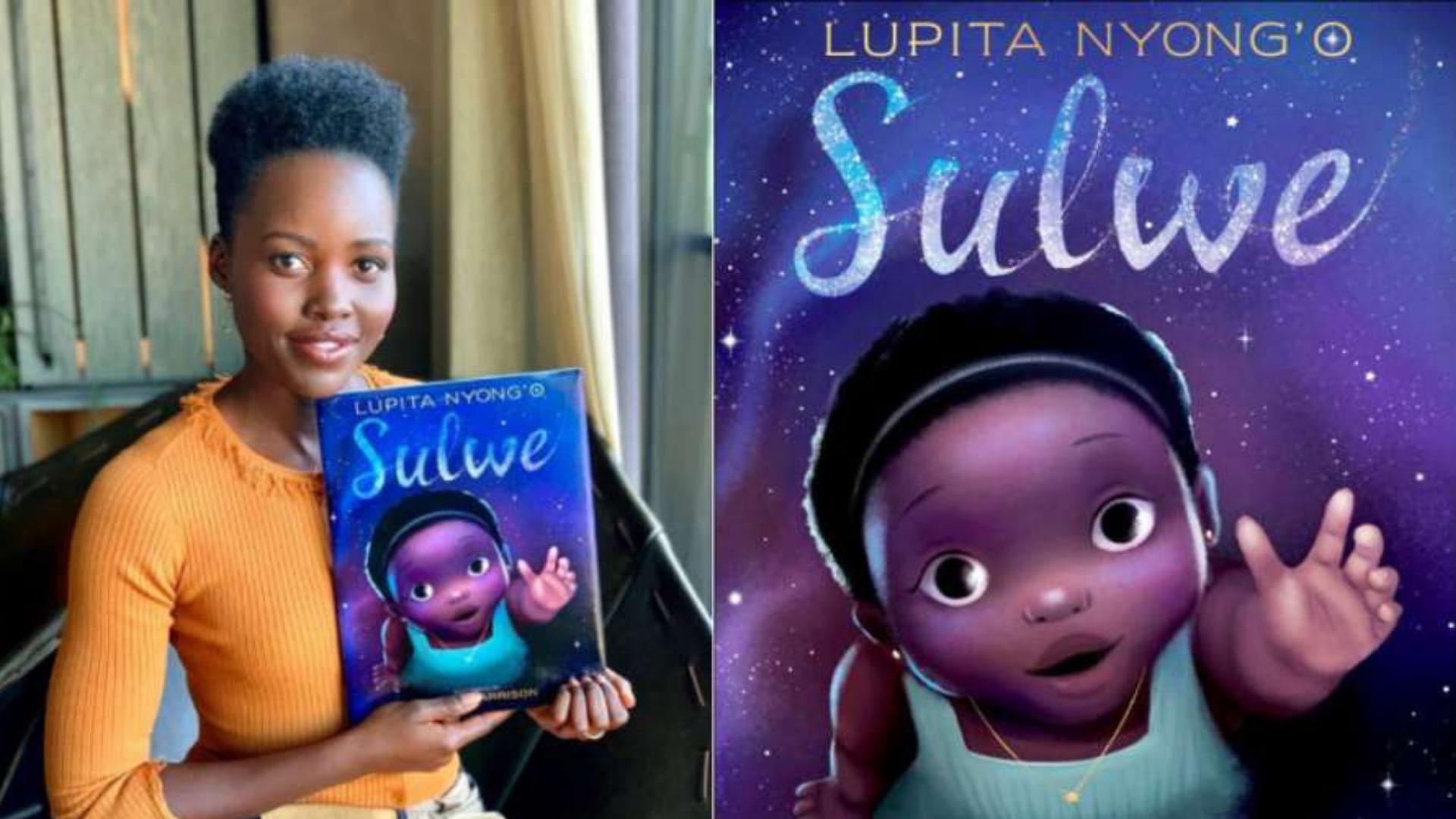 SULWE : le premier livre de Lupita NYONG'O pour enfants