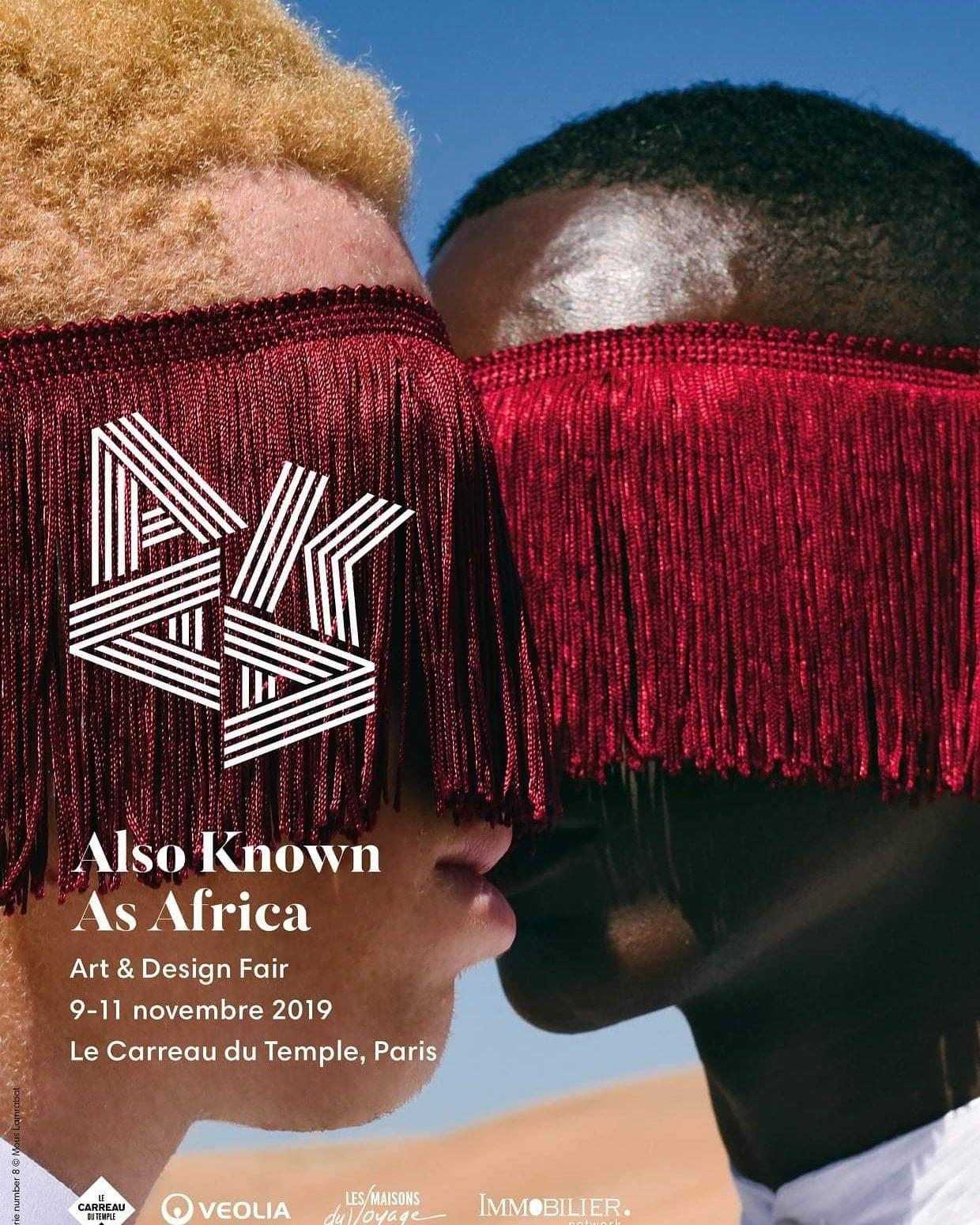AKAA 2019 | Foire Art & Design | du 9 au 11 novembre à Paris