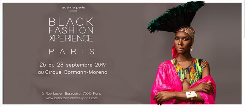 Black Fashion Week devient Black Fashion XPerience.