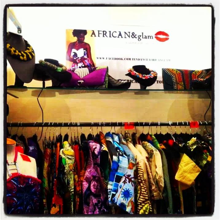 Interview WaxTime avec la marque African&Glam