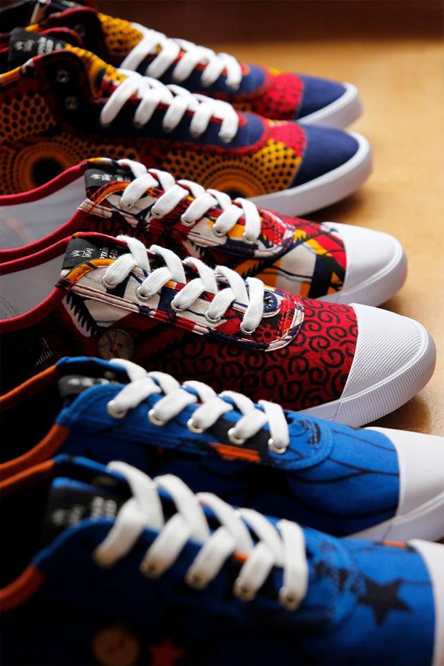 Coup de cœur : Shoes toi avec Faguo Collection Capsule