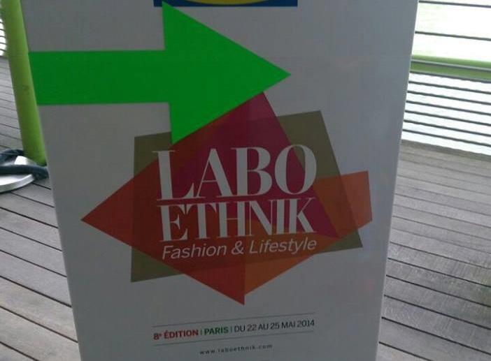 Expérience de l'événement du Labo Ethnik mai 2014