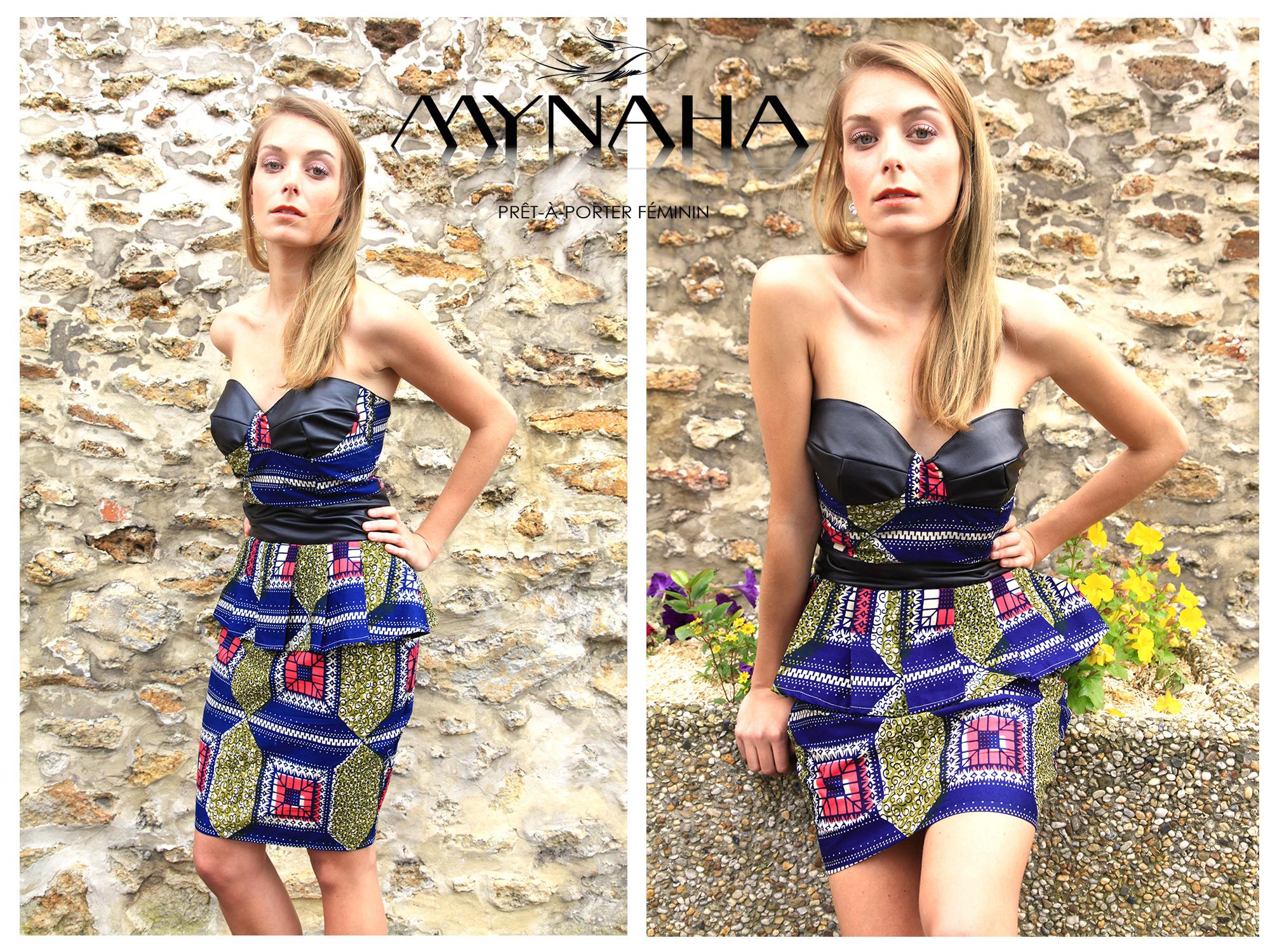 Interview WaxTime avec la marque Mynaha