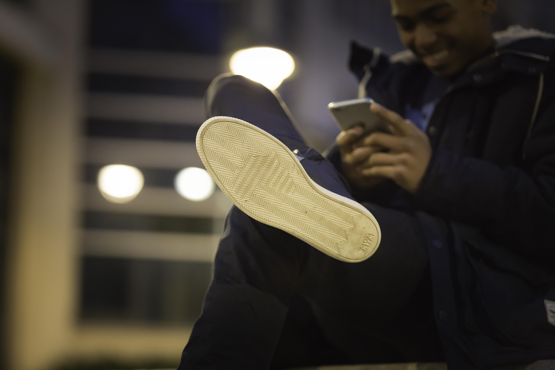 Interview : Soyez à l'aise avec les baskets SAWA Shoes