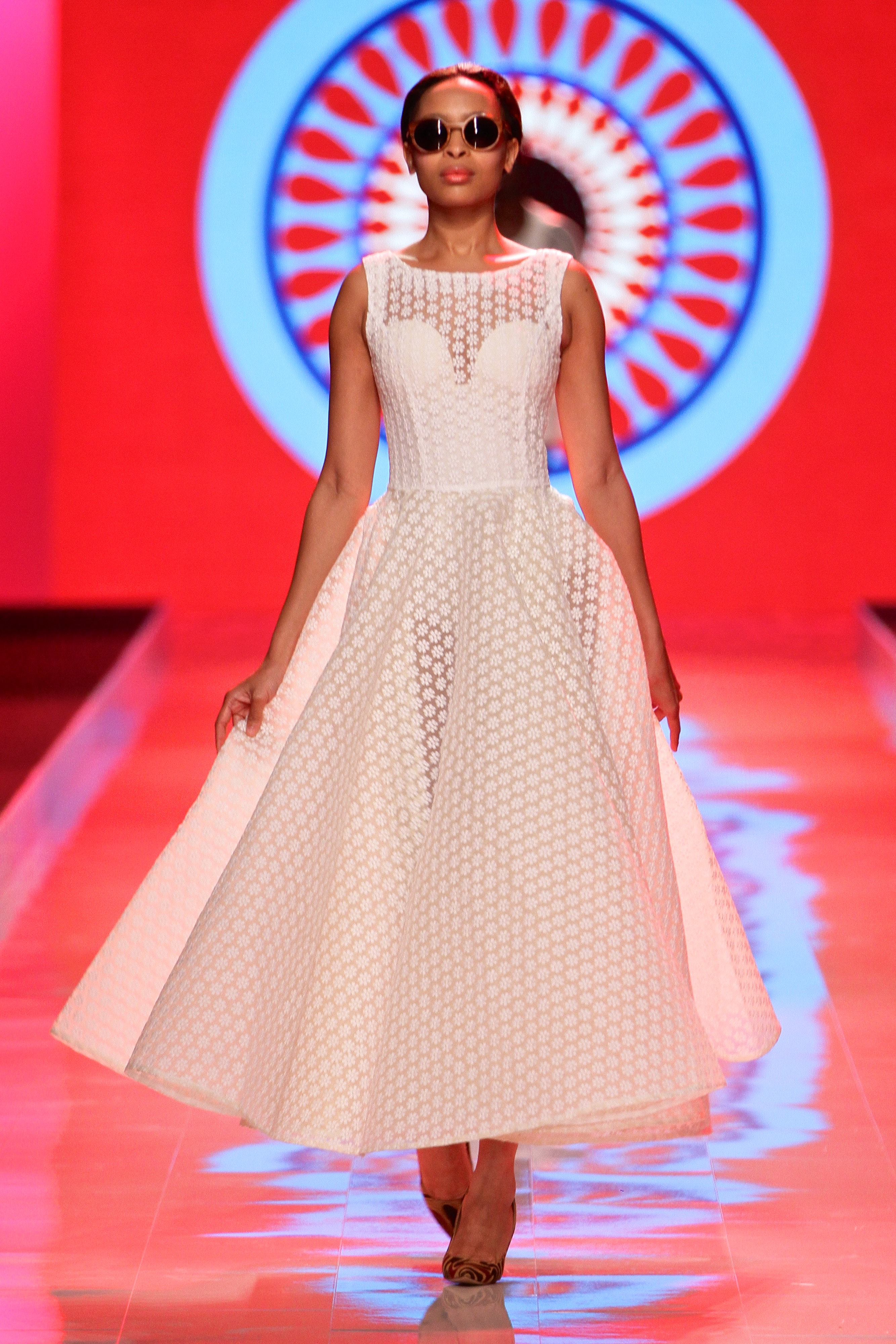 African Fashion Designers – Taibo Bacar
