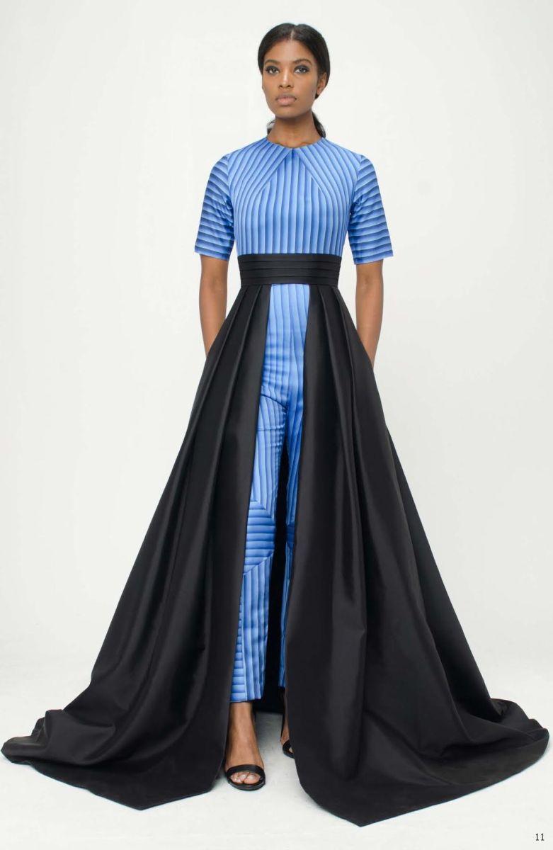 African Fashion Designers –  Washingthon Roberts