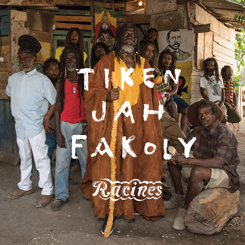 #StarsWax : Rencontre avec Tiken Jah Fakoly