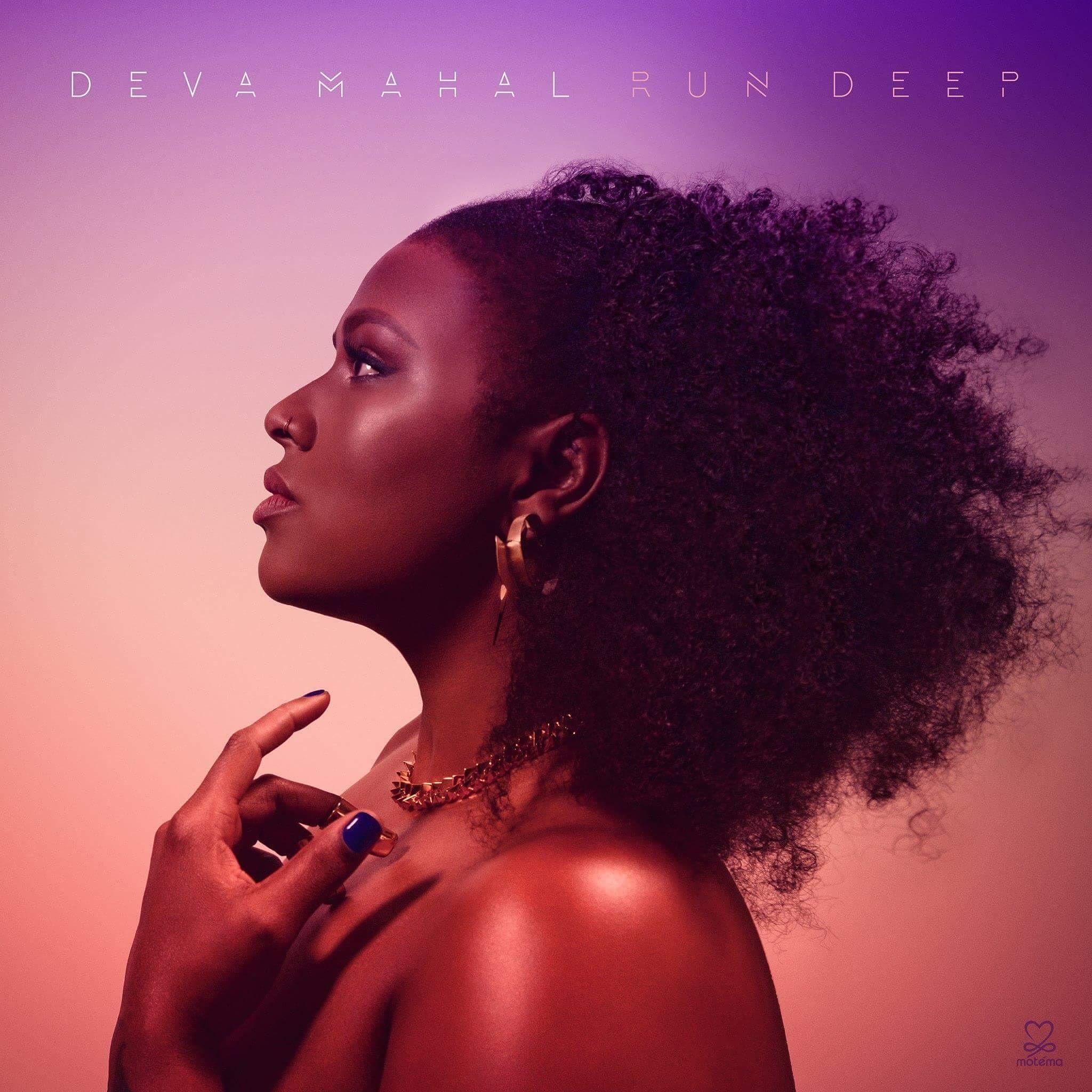 Rencontre et Interview avec Deva MAHAL