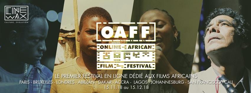 Visionnez des films africains, c'est ENFIN possible avec CINEWAX.