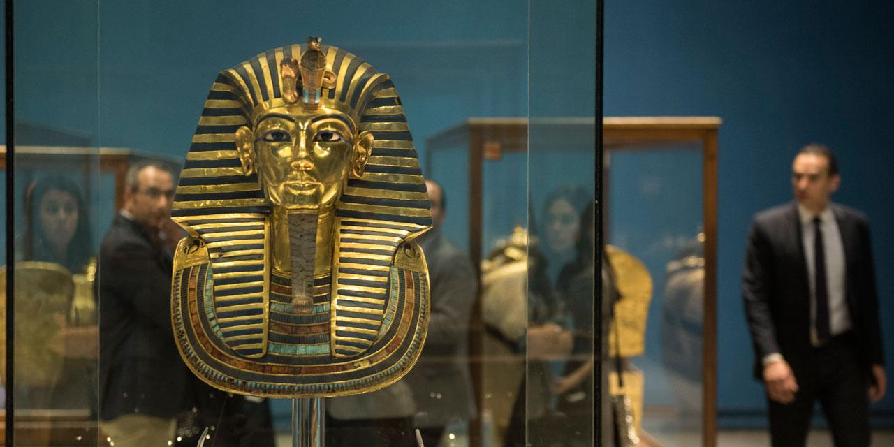 Connaissez-vous le plus célèbre des pharaons d'Egypte ?
