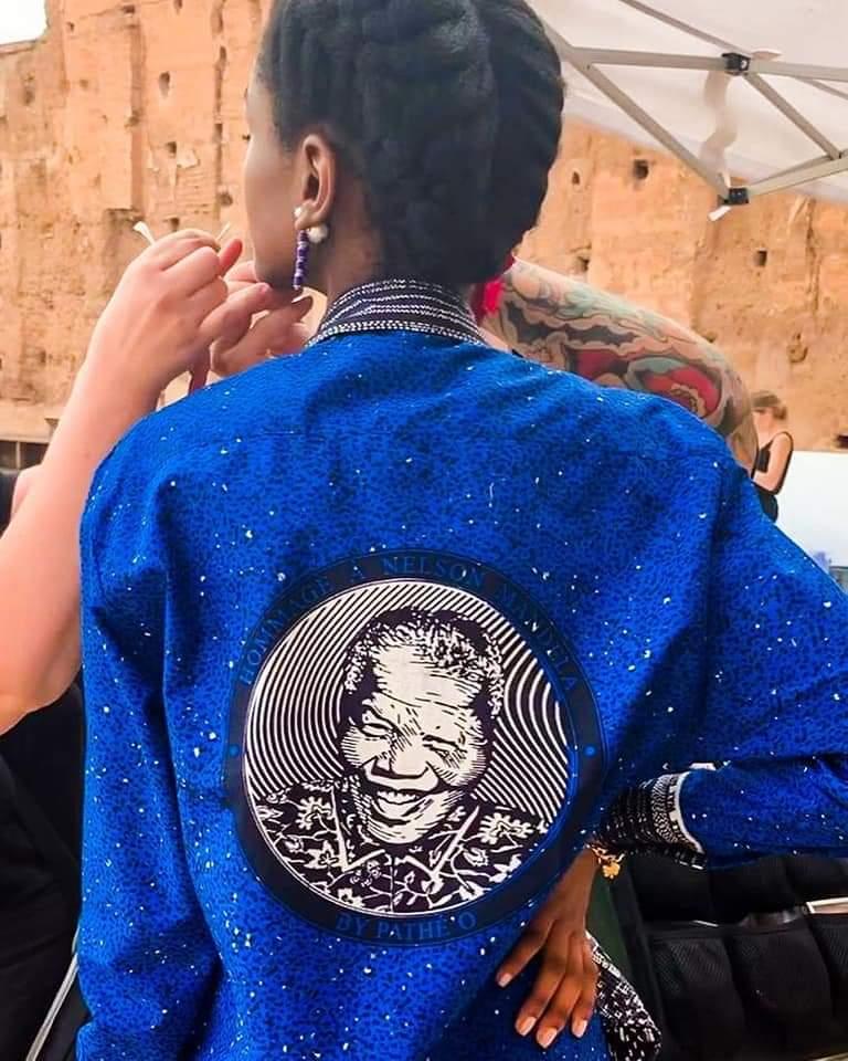 Christian DIOR s'inspire de l'Afrique pour sa collection croisière 2020