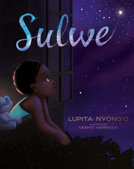 Sulwe : le premier livre de Lupita Nyong'O sortira le 15 octobre 2019.