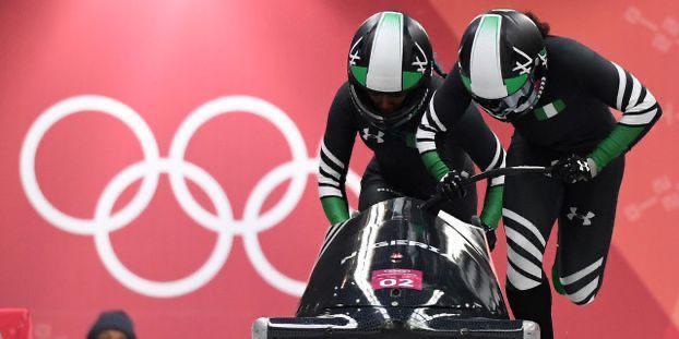 De la fiction aux Jeux Olympiques