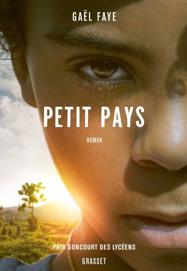 Cinéma: L'adaptation du roman best-seller de Gael FAYE