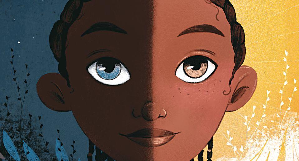 Une jolie fable afro-contemporaine pour apprendre la tolérance.