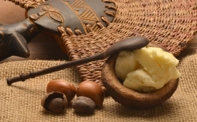 Le beurre de karité , nommé l'or des femmes
