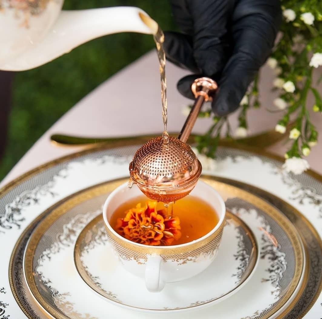 Les marques que tous les amoureux de thés doivent absolument connaître
