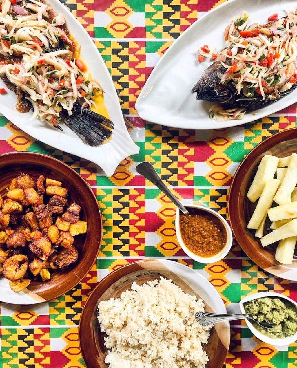 10 plats africains que vous devez absolument tester dans votre vie!