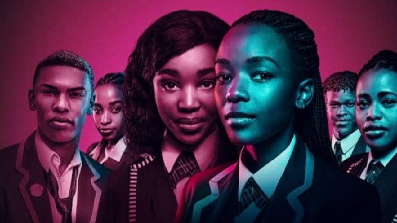 Top 10 films et séries à regarder sur Netflix !