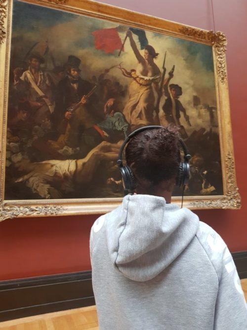 Edito : Mais où sont les africains dans la culture ?