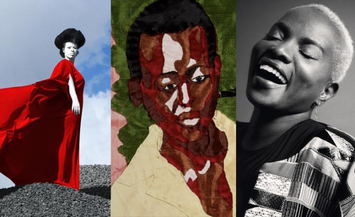 Oh ! AfricArt : l'art contemporain africain enfin à la télé !