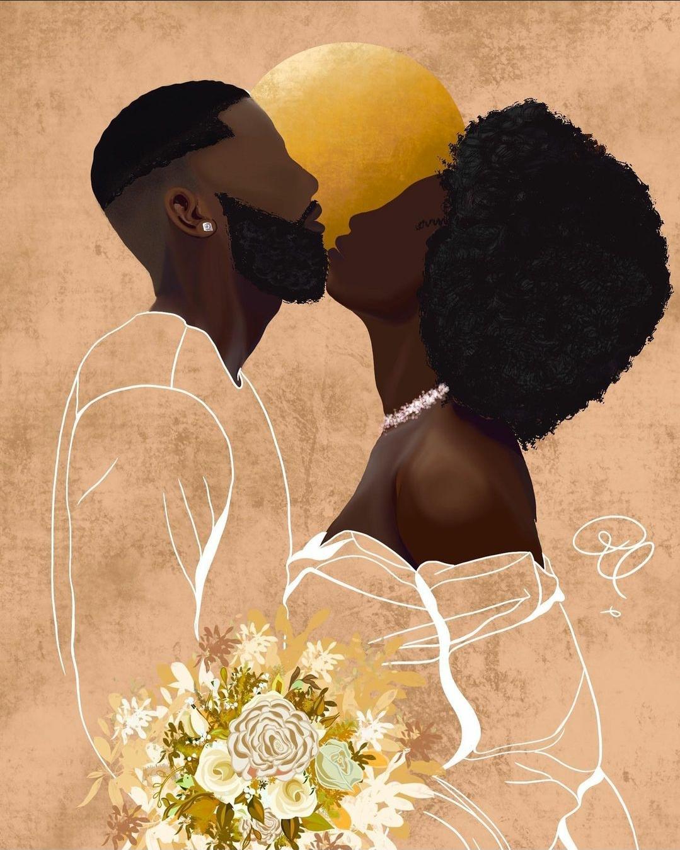 Edito #2 : La communauté noire a-t-elle besoin du miroir pour se trouver la plus belle?