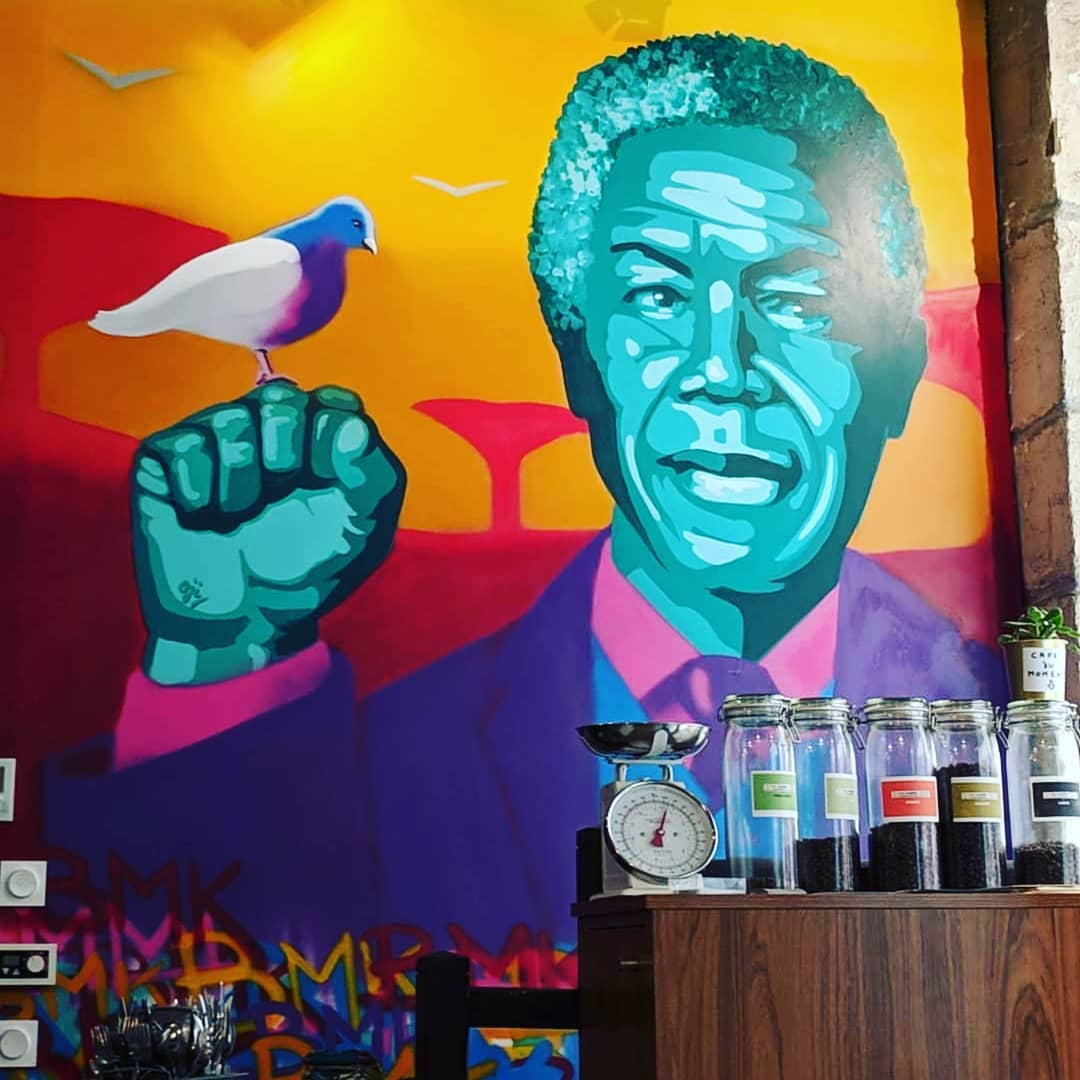 Top 10 des restaurants africains avec terrasse à Paris